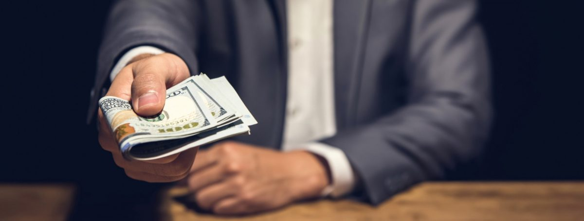 Kollektorskie uslugi, vybivanie dolgov