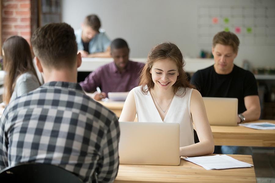 Практика для студентов Харьков
